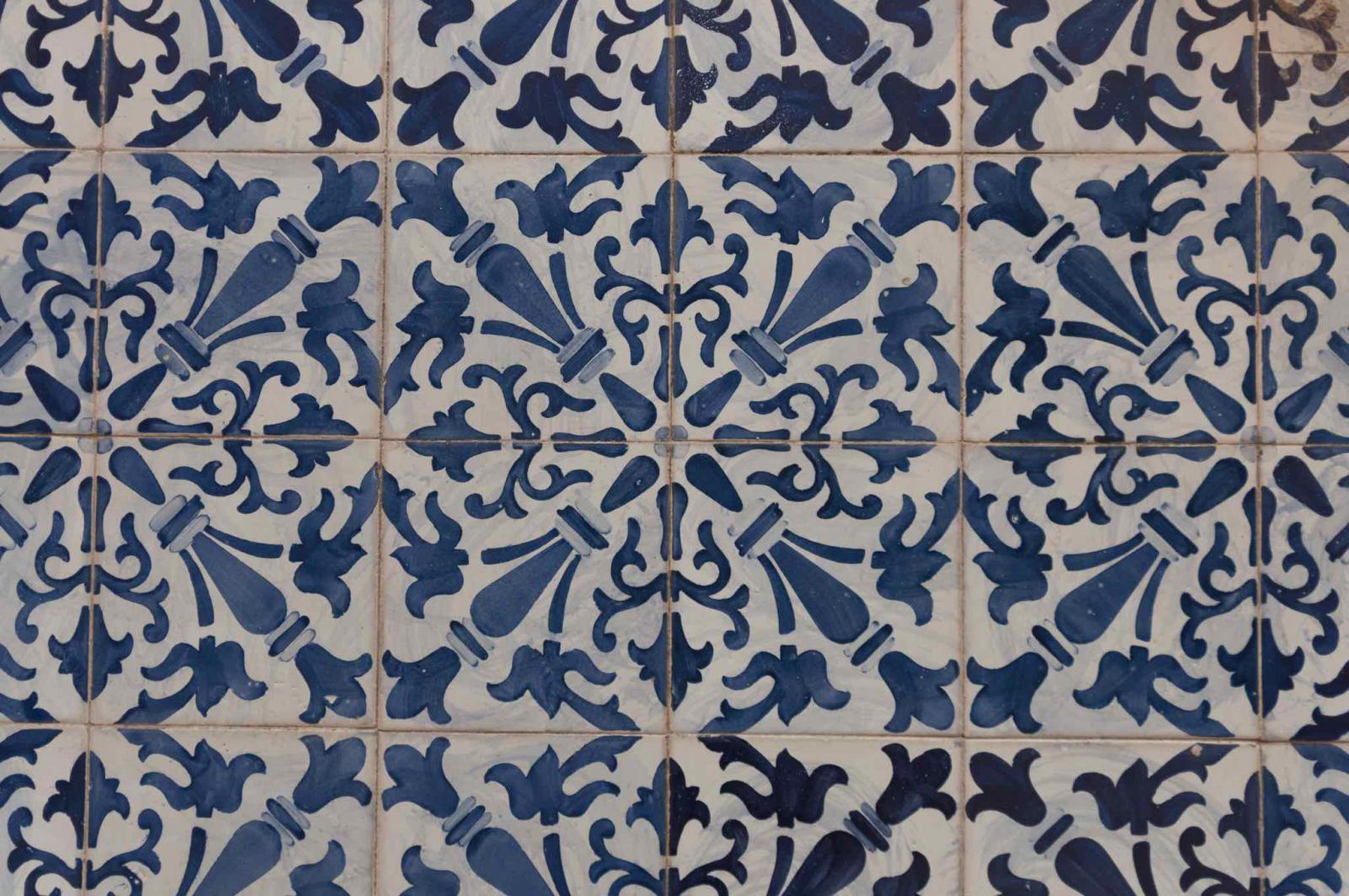 Lisboa secreta a infinita riqueza de azulejos for Casa dos azulejos lisboa